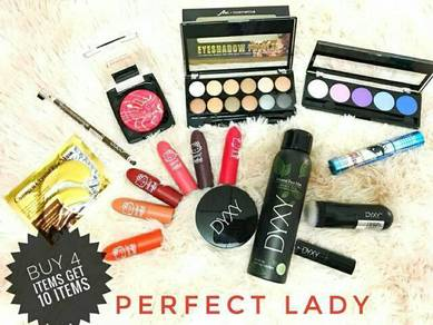 Set Perfect Lady Dyxy