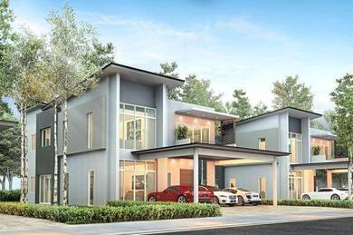 [ up to 150k cash back] New Double Storey House 22