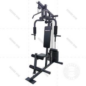 Deluxe 1 station home gym