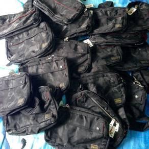Sling bag porter
