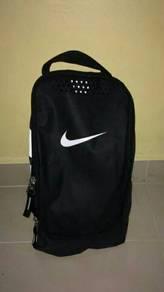Beg Kasut Nike Ori Al-ikhsan