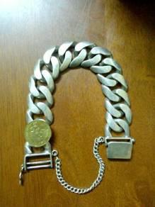 Bangle silver 925
