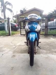 Honda 125 s
