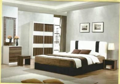 Future bed room set-8401