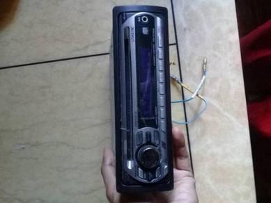 Sony Radio Kereta