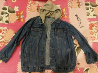 Korean Style Jacket