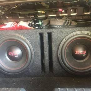 Speaker 12inci