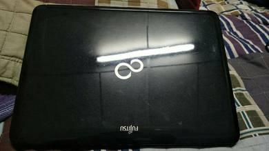 Fujitsu Lifebook L series Model LH530