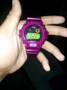 Jam g shock untuk dijual