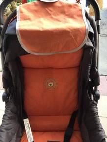 Sweet cherry brand stroller