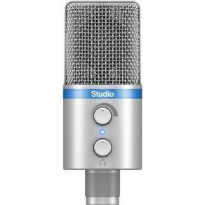 IK Multimedia iRig Mic Studio Digital Condenser Mi