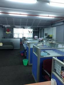 Wisma Zelan Office Bandar Sri Permaisuri Cheras