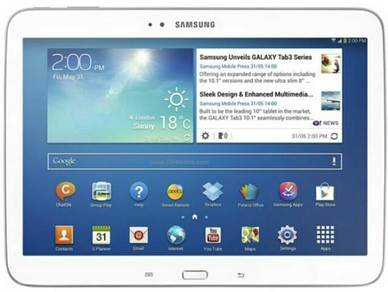 Samsung tab 3 10.1 4g.p5220