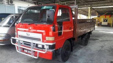 Daihatsu V58 2007