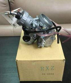 Carb carburator rxz mili original japan