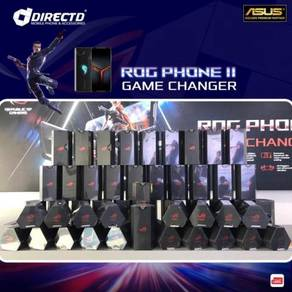 ORIGINAL ASUS ROG PHONE 2 -12GB RAM/512GB/6000 mAh
