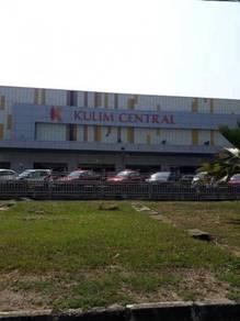 Land at Kulim , nearby Kulim Central ,Tesco, Development Land