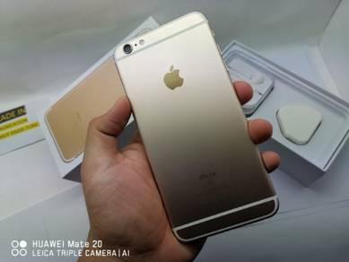 Iphone - 6s- plus 16gb