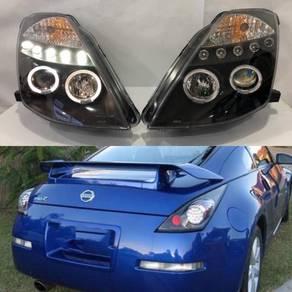 Nissan Fairlady Led Head Lamp Tail lamp Taiwan