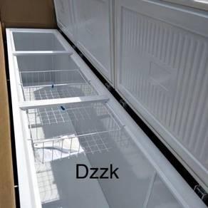 Peti Freezer Big 800L ogos