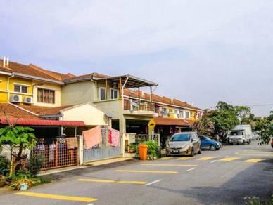 [100% Loan - Condition Apply] Bandar Saujana Putra, Section 8