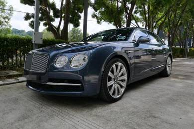 Used Bentley Flying Spur for sale