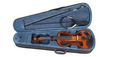Hofner AS-160E-V-0, Electric Violin