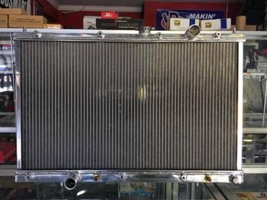 Synergy aluminium radiator proton campro