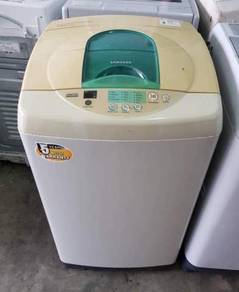LG washing machine automatic top load refurbished