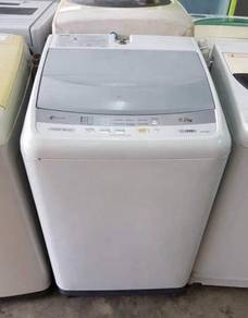Panasonic washing machine automatic top load