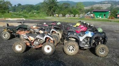 ATV 200ccc Motor