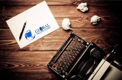Professional Translation of Documents, Books etc2