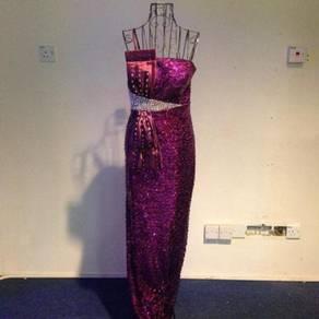Wedding dress - lfz-011