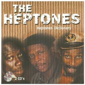 Heptones Dictionary Disc 2/2 The Heptones