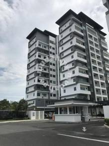 10th Floor at Serene Heights (Riam Road), Miri (Tenanted)