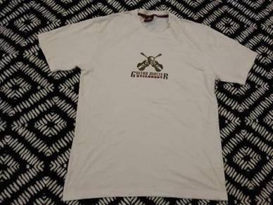 Guitar master t shirt size xl
