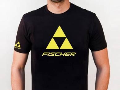 Baju T-Shirt FISCHER NSQ276