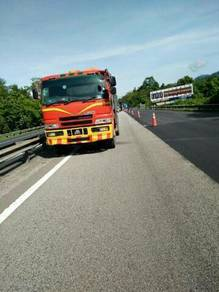 Lorry Fuso Good condition