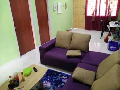 FULLY FURNISEHD Single Storey House For Rent Melaka