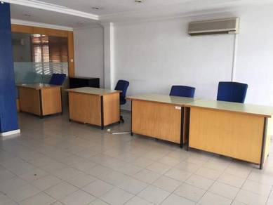 Work Shop for rent Jalan Malim ( Bachang )