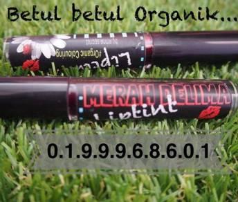 Pure & Organic Liptint