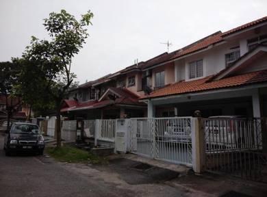 Pandan Indah 2storey House,Pandan Indah Below Market