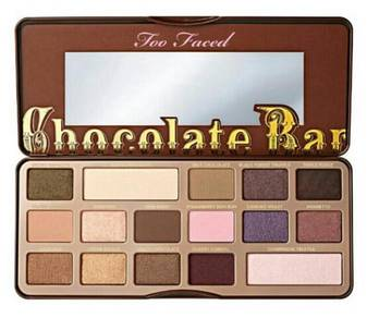 Too Face Chocolate Chip Eyeshadow