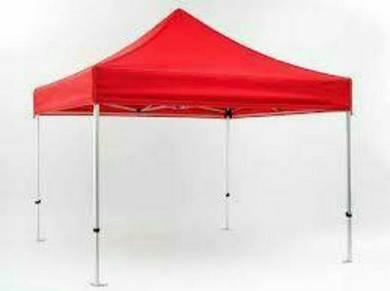 Khemah Kanopi Canopy 10x10 untuk disewa