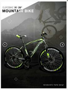 Montain Bike Eurobike X1