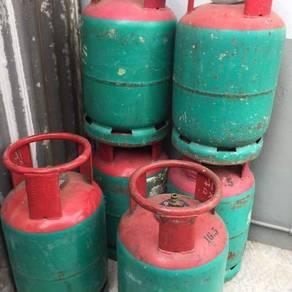 Gas tong kosong