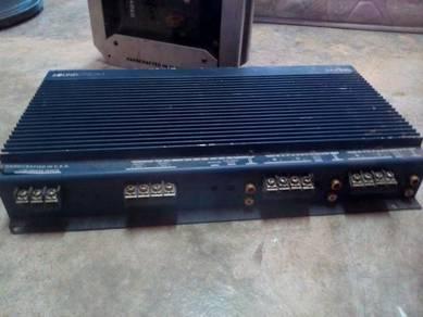 Amp. max sound