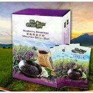 Enertri Rice Berry Beverage