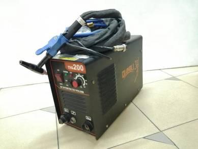 Promosi Hebat - Welder TIG 200