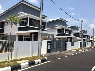 NEW Luxury Bungalow At Vista Kinara P5